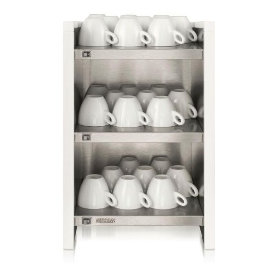 Kitchen Storage & Shelving